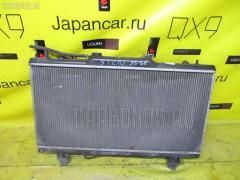 Радиатор ДВС TOYOTA CALDINA ST210G 3S-GE