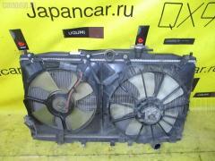 Радиатор ДВС HONDA ACCORD CF4 F20B