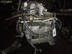 Двигатель SUBARU IMPREZA WAGON GG9 EJ204