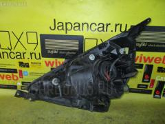 Фара HONDA FIT GD1 P4944 Правое