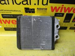 Радиатор печки TOYOTA NADIA SXN10 3S-FE