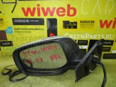 Зеркало двери боковой TOYOTA VITZ SCP90 Левое