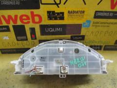 Спидометр на Mitsubishi Ek Wagon H82W 3G83