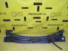 Решетка под лобовое стекло на Mitsubishi Airtrek CU2W MR511893