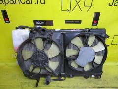 Радиатор ДВС TOYOTA COROLLA II EL51 4E-FE