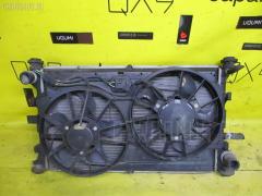 Радиатор ДВС FORD FOCUS WF0AXX