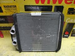 Радиатор печки TOYOTA GAIA SXM10G 3S-FE