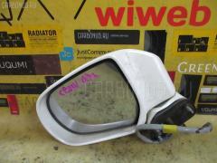 Зеркало двери боковой MAZDA PREMACY CP8W Левое