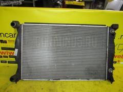 Радиатор ДВС на Audi A4 Avant 8EALT ALT 8E0121251L