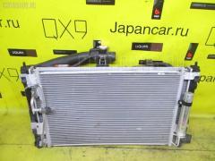 Радиатор ДВС MITSUBISHI OUTLANDER CW5W 4B12