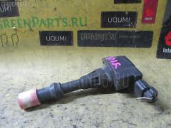 Катушка зажигания HONDA FIT GD1 L13A HITACHI CM11-109