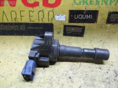 Катушка зажигания на Honda Fit GE6 L13A HITACHI 30520-RB0-003