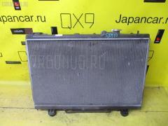 Радиатор ДВС TOYOTA GAIA SXM10G 3S-FE 16400-7A262
