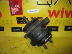 Подушка двигателя Toyota Chaser JZX100 1JZ-GE 12360-46121  12360-46122 Переднее