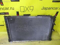 Радиатор ДВС L33615200B на Mazda Mpv LW3W L3 Фото 2