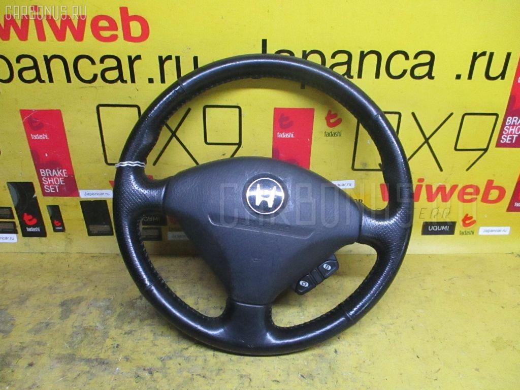 Руль Honda Hr-v GH3 Фото 1
