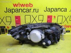 Фара на Subaru Legacy BL5 100-20791, Левое расположение