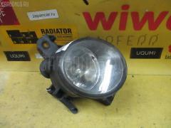 Туманка бамперная на Nissan Presage TU31 029065, Правое расположение