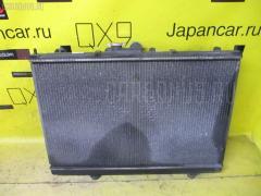Радиатор ДВС MITSUBISHI CHARIOT GRANDIS N84W 4G64 MR312099  MR281548  MR281568  MR373726