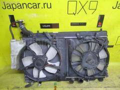 Радиатор ДВС 19010-PWA-J51, 19015-PWA-J51, 19020-PME-T01, 19030-PWA-J51 на Honda Fit GD1 L13A Фото 2