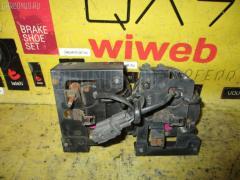 Туманка бамперная на Honda Stepwgn RF1 010-6899