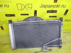Радиатор ДВС MERCEDES-BENZ CLK-CLASS W209.361 112.912 A2035000503