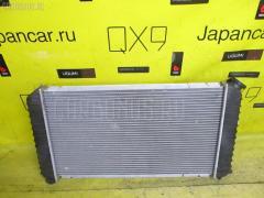 Радиатор ДВС на Chevrolet Blazer CT34G