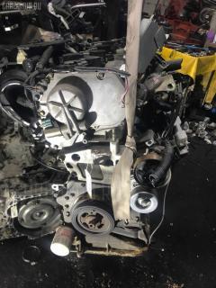 Двигатель NISSAN PRIMERA WAGON WRP12 QR25DD