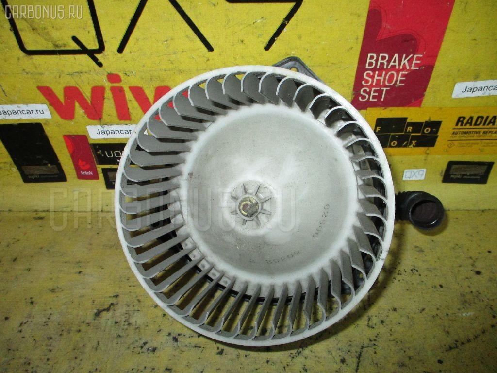 Мотор печки Nissan Avenir RW11 Фото 1