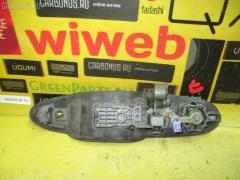 Ручка двери MAZDA MPV LW3W Переднее Правое