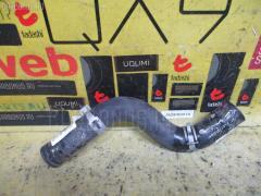 Патрубок радиатора ДВС NISSAN WINGROAD WFY11 QG15DE 215014M400 Верхнее