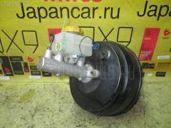 Главный тормозной цилиндр SUBARU FORESTER SG5 EJ20