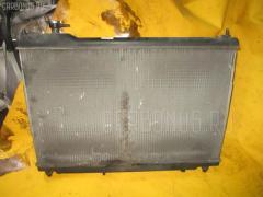 Радиатор ДВС INFINITI FX35 S50 VQ35DE