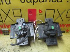 Туманка бамперная на Nissan Presage TU31 029065