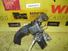 Клапан отопителя на Toyota GX100 1G-FE 87240-22370