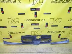 Решетка радиатора PEUGEOT 206