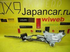 Мотор привода дворников на Toyota Gaia SXM10G