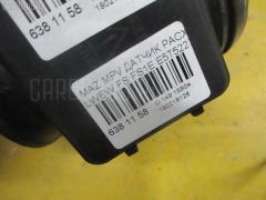 Датчик расхода воздуха FS1E13215 на Mazda Mpv LWEW FS Фото 4