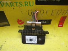 Регулятор скорости мотора отопителя на Nissan Bluebird QU14 QG18DE 27150-0E001