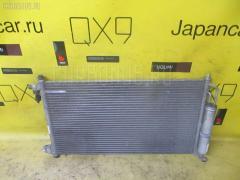 Радиатор кондиционера NISSAN MARCH AK12 CR12DE
