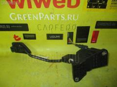 Педаль подачи топлива на Toyota Passo KGC30 1KR-FE 78110-B1010