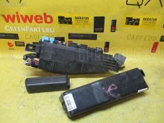 Блок предохранителей MAZDA MPV LW3W L3-DE