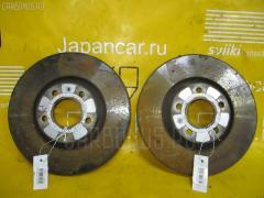 Тормозной диск AUDI A4 AVANT 8EBFB BFB 8E0615301R Переднее