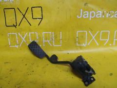 Педаль подачи топлива AUDI A4 AVANT 8EBFB BFB