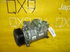 Компрессор кондиционера AUDI A4 AVANT 8EBFB BFB 8E0260805BP