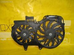 Вентилятор радиатора ДВС AUDI A4 AVANT 8EBFB BFB