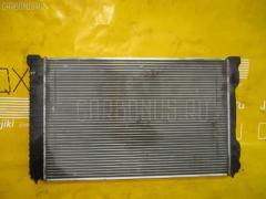 Радиатор ДВС AUDI A4 AVANT 8EBFB BFB 8E0121251L