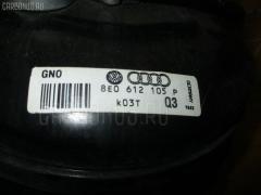 Главный тормозной цилиндр AUDI A4 AVANT 8EBFB BFB