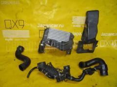 Радиатор интеркулера AUDI A4 AVANT 8EBFB BFB 8E0145805N