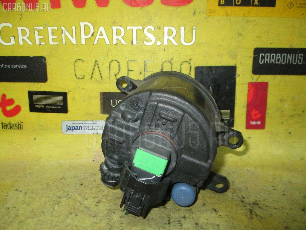 Туманка бамперная Toyota Corolla fielder ZRE142G Фото 1